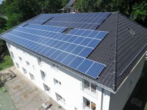 Ferienwohnungen Überm See in Caputh, Schwielowsee | Nachhaltige Energiegewinnung