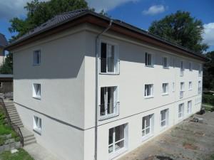 Die Wohnungen | Ferienwohnung Überm See in Schwielowsee
