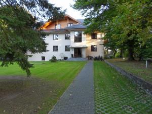 Kontakt zur Ferienwohnung Überm Berg in Caputh am Schwielowsee