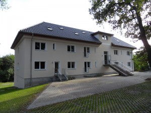 Über uns | Ferienwohnungen Überm See in Caputh, Schwielowsee | Objekt Artur Siefer