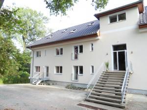Ferienwohnungen Überm See in Caputh, Schwielowsee | Objekt Siefer