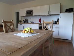 Ferienwohnung Schwan | Über'm See | Caputh | Schwielowsee